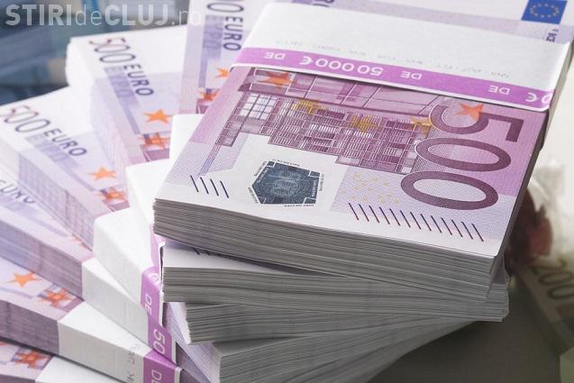 Raport: Țările bogate din UE au primit majoritatea fondurilor pentru investiţii, în detrimentul Europei de Est