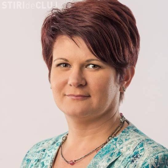 Ce a spus viceprimarul Clujului, Anna Horvath, după ce a fost chemată la DNA