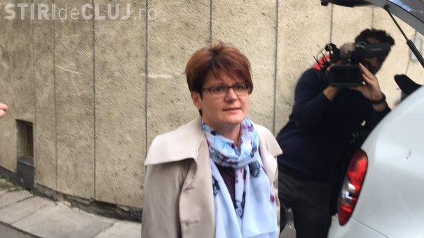 PSD Cluj cere demsia viceprimarului Anna Horvath