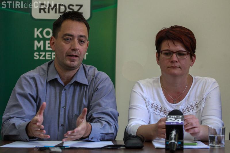 Percheziții DNA Cluj! Procurorii cer documente de la UDMR Cluj și se află la viceprimarul Anna Horvath