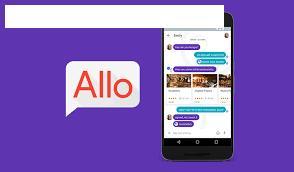 Google Allo a devenit disponibilă pentru descărcare. Ce poate face noua aplicație de mesagerie