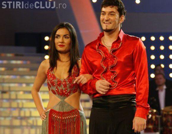"""Cum arată azi clujeanca Adriela Morar, partenera lui Smiley de la """"Dansez pentru tine"""" - FOTO"""