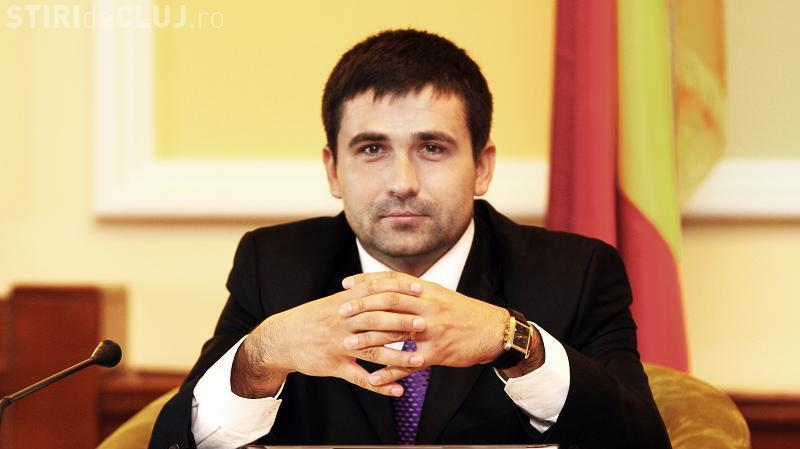 DNA cere arestarea lui ADRIAN GURZĂU. Câți bani a încasat deputatul de Cluj de la Carpatica