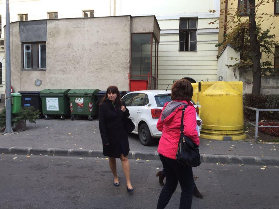 DNA a luat acte și de la Direcția de Urbanism din Primăria Cluj-Napoca, cel mai fierbinte punct