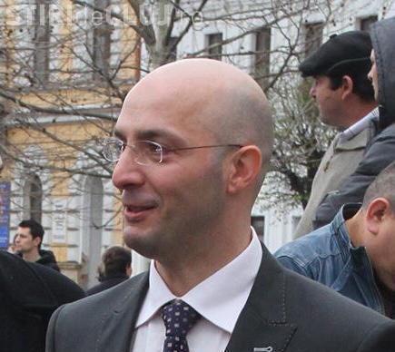 Adjunct la Poliția Cluj, pe Judiciar și Economic, a fost numit un polițist fără experiență în așa ceva
