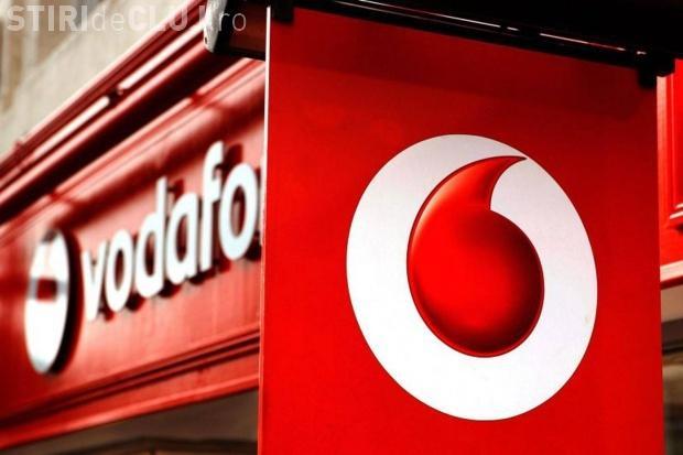 Vodafone, amendată DUR de ANCOM. Trebuie să restituie banii clienților