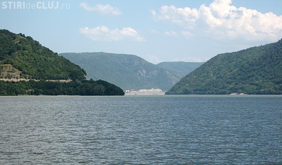 Doi imigranți au murit în timp ce încercau să traverseze Dunărea pentru a ajunge în România