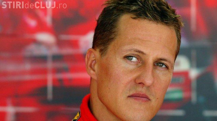 Avocatul lui Schumacher a dat amănunte despre starea fostului mare sportiv