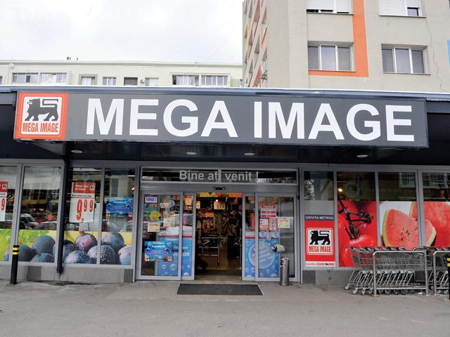 Mega Image va veni la Cluj. Deja se fac angajări