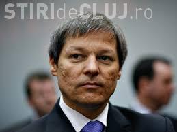 Dacian Cioloș a fost decorat de peședintele Moldovei
