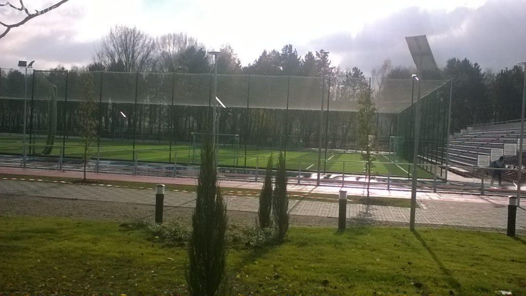 Clujul are cel mai modern parc de agrement din România! Parcul Gheorgheni va fi inaugurat - FOTO