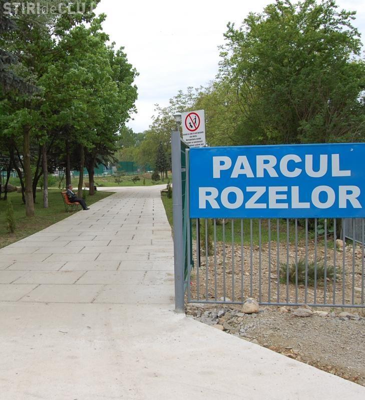 Femeie bătută pentru că își plimba căinele, în Parcul Rozelor