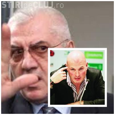 Mitică Dragomir aruncă bomba în cartea sa: Paszkany mi-a oferit 20 de mil. euro spagă pentru drepturile TV