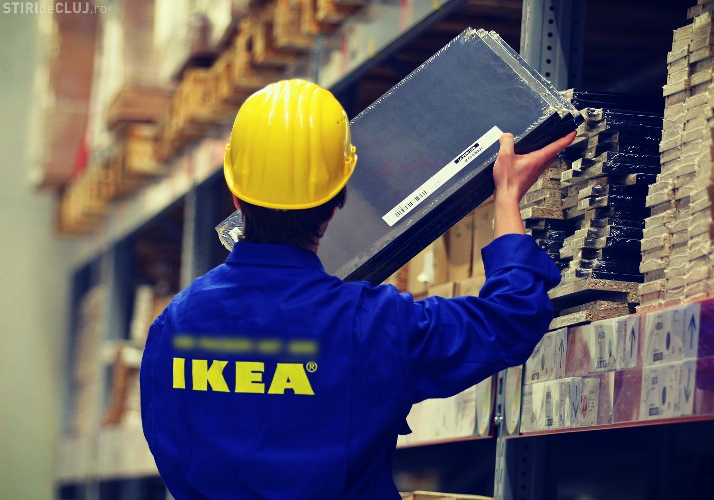 Ce salarii oferă IKEA, retailerul care vrea să se extindă și la Cluj