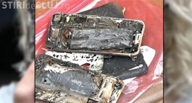 După Samsung Note7, au început să explodeze și noile iPhone-uri. Ce anunță Apple