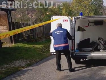 CLUJ: Bătrân UCIS cu sânge rece de patru rromi. Criminalii au fost prinși imediat VIDEO