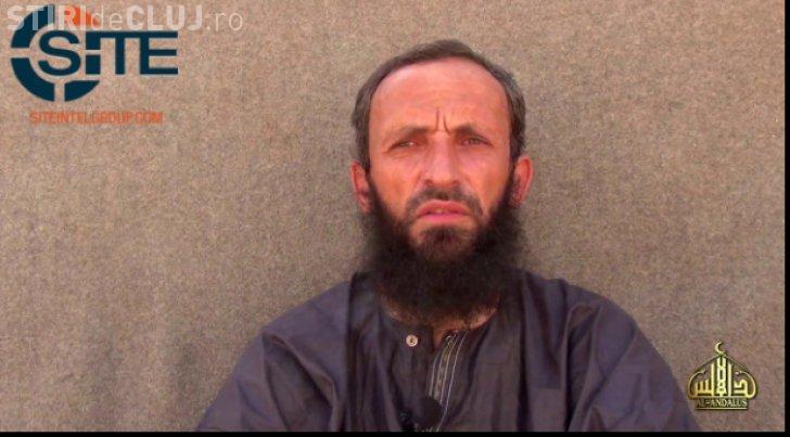 A apărut o inregistrare cu un român răpit de teroriști în Burkina Faso. Ce spune MAE
