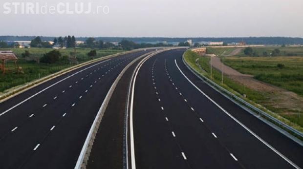 Anul 2017 aduce câteva tronsoane de autostrăzi finalizate în Cluj