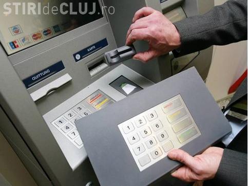 La Cluj, a fost găsit un laborator în care erau produse echipamente de furat date de pe carduri bancare