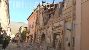 Un nou cutremur violent a lovit Italia! Ce anunță MAE