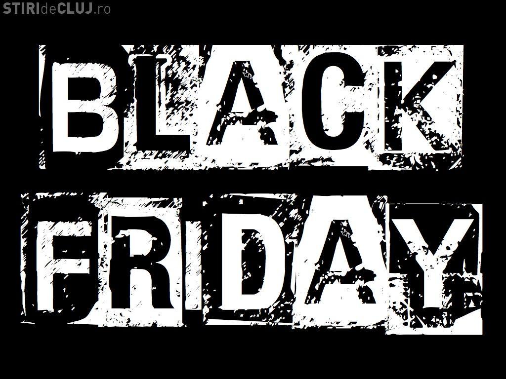 Black Friday 2016: A apărut un ghid de bune practici. Lista magazinelor care participă