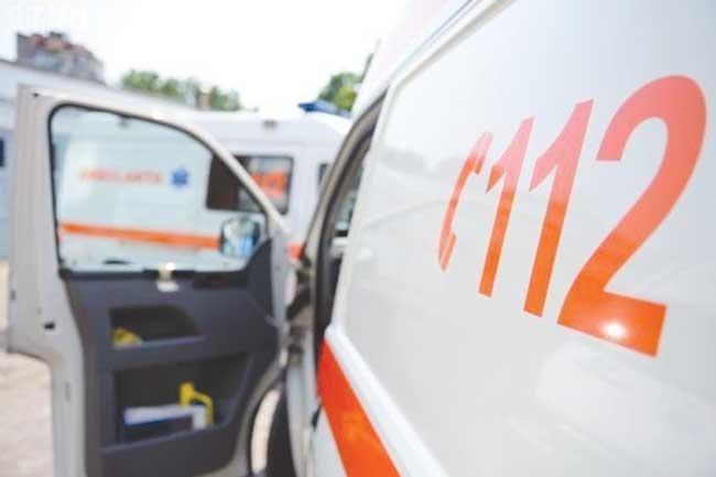 Accident pe strada Observatorului, produs de un șofer băut