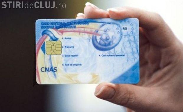 Sistemul informatic al cardului de sănătate are din nou probleme, la doar două zile după ce a fost reparat