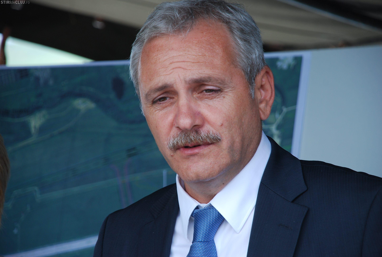 Dragnea: PSD va face o propunere de premier care să respecte legea