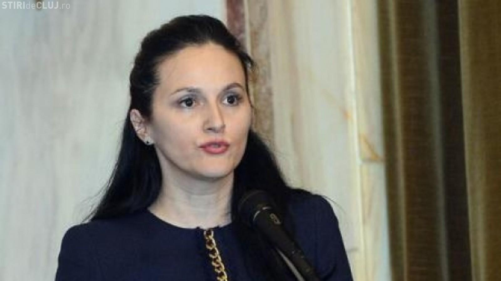 Fosta șefă DIICOT, condamnată la patru ani de închisoare cu executare! Adriean Videanu a fost achitat
