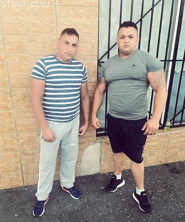Cine sunt proxeneții din Florești, arestați de procurori. L-au amenințat cu moartea și șantajat pe un om de afaceri