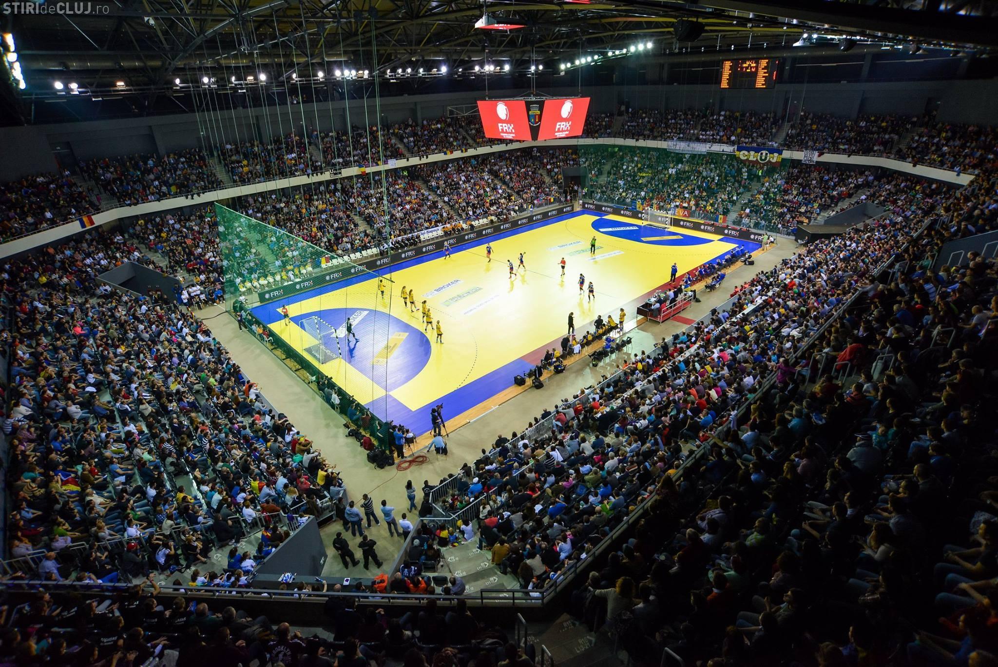 Începe Trofeul Carpați la handbal feminin, la Cluj. Vezi care este programul meciurilor