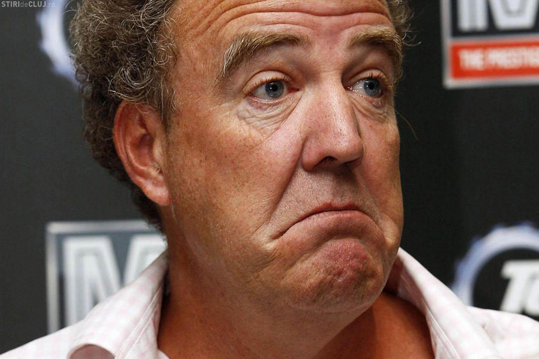 Jeremy Clarkson îi umilește din nou pe români