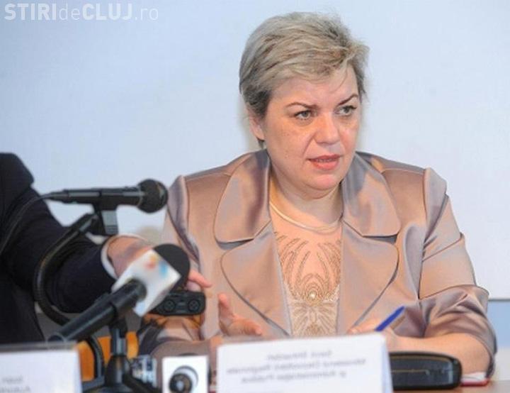 PSD o propune pe Sevil Shhaideh pentru funcția de premier