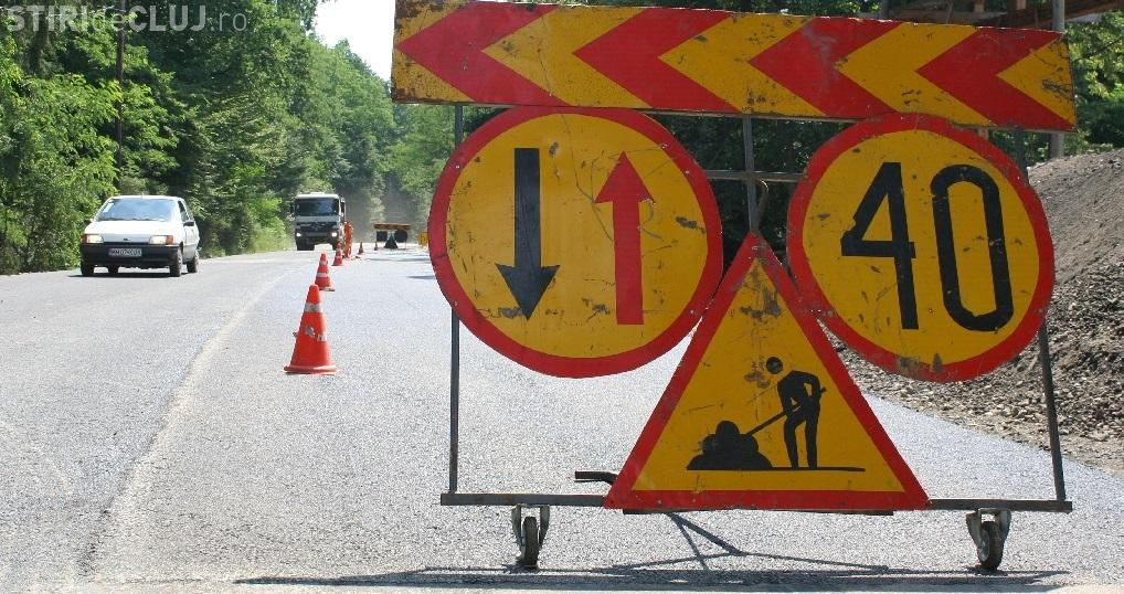 S-a emis ordinul de începere a lucrărilor de proiectare pe patru drumuri județene