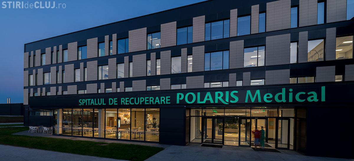 Recuperarea dupa Accidentul Vascular Cerebral in cadrul Spitalului Polaris Medical (P)