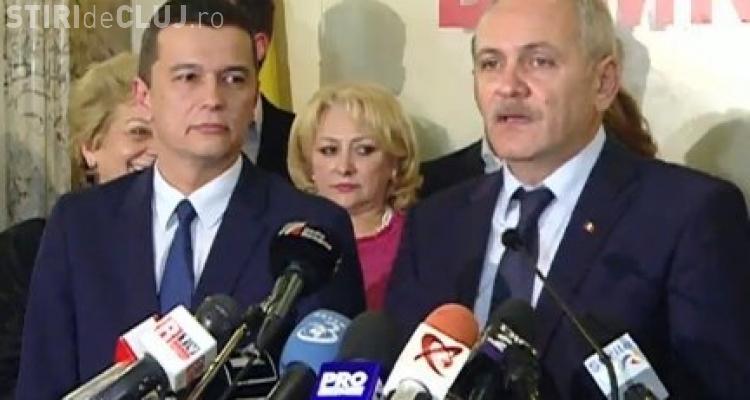 S-a anunțat componența noului Guvern Grindeanu. Sevil Shhaideh e vicepremier