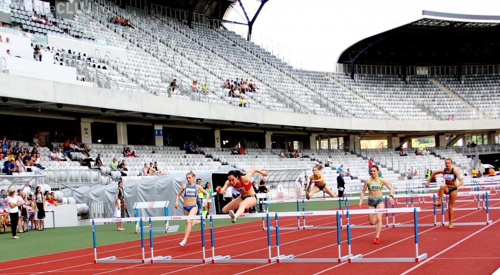 "Campionatul internațional ""Iolanda Balaș Soter"" are loc pe Cluj Arena"