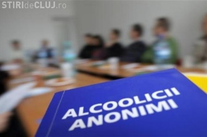 Asociația Alcoolicii Anonimi din regiunea Transilvania are o structură nouă