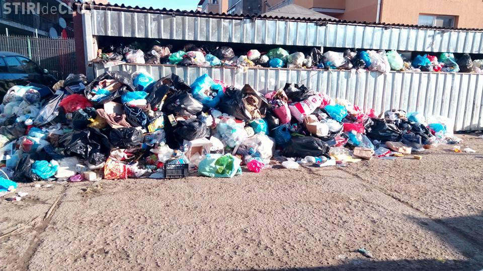 Cum s-a ajuns la o nouă CRIZĂ a gunoaielor în Florești, Gilău, Căpușu. Florin Otrocol: Dacă nu am sprijin, voi demisiona