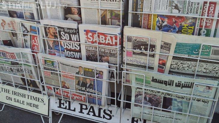 Ce scrie presa străină despre victoria PSD în alegerile din România
