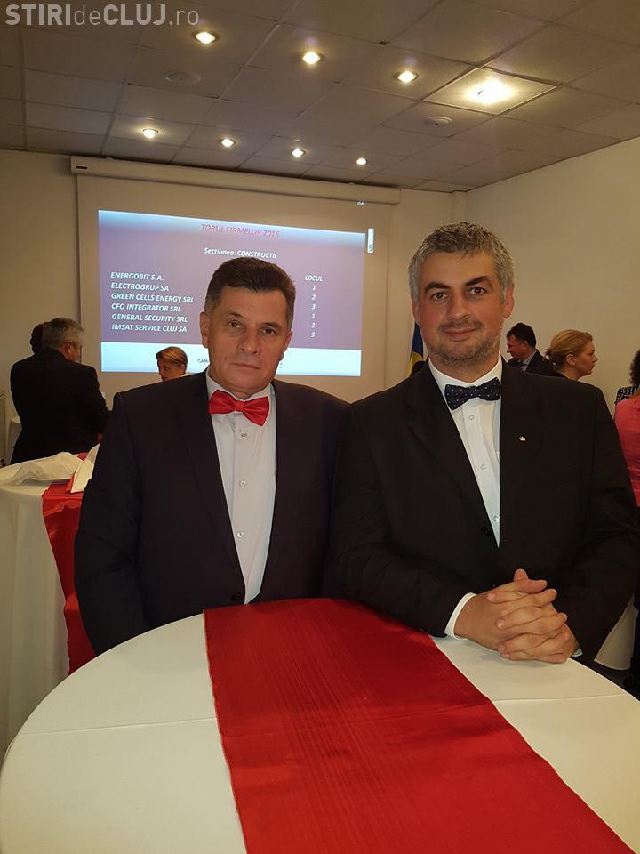 SC Univers T SA, premiul I pe judeţ la secţiunea Comerţ - Turism, categoria întreprinderi mijlocii