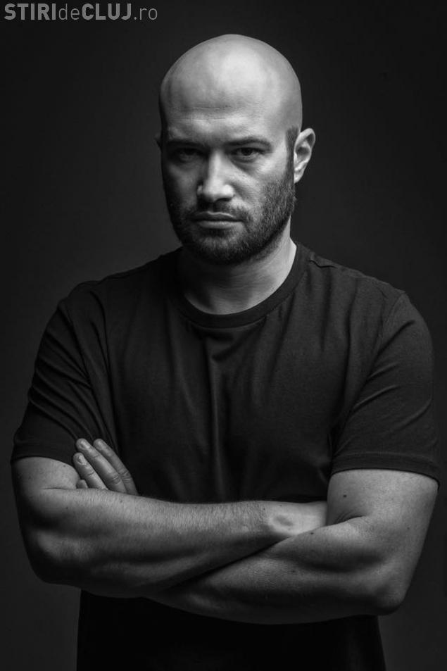 Mihai Bendeac i-a transmis un mesaj indecent unei prezentatoare tv cunoscute