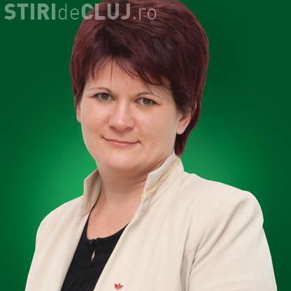 DNA a prelungit perioada de control judiciar asupra Annei Horvath, viceprimarul Clujului