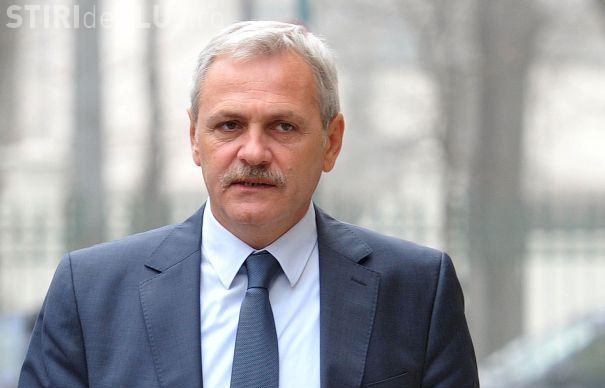 Liviu Dragnea şi-a dat demisia din Parlament, dar va fi totuși deputat
