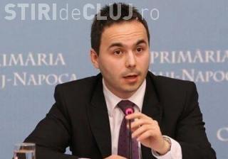 Ovidiu Cîmpean, candidat la Camera Deputaților: Soluția pentru Cluj este o centură, nu un tunel pe sub centrul Clujului