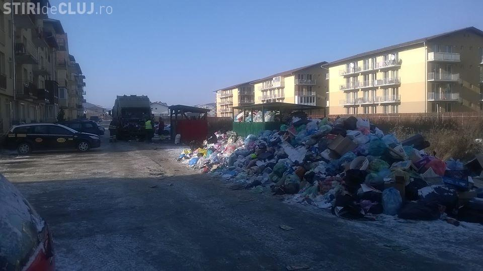 Quatro Eco Salub: Vom curăța tot Floreștiul de gunoaie, în acest weekend