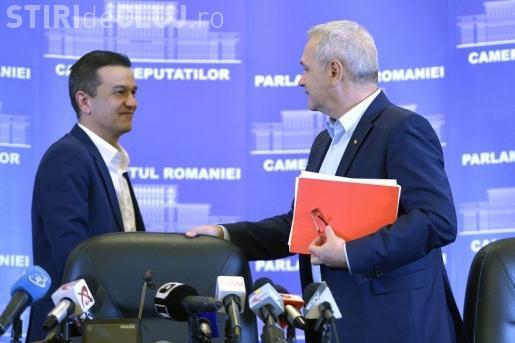 PSD Cluj: Guvernul Grindeanu își respectă promisiunile