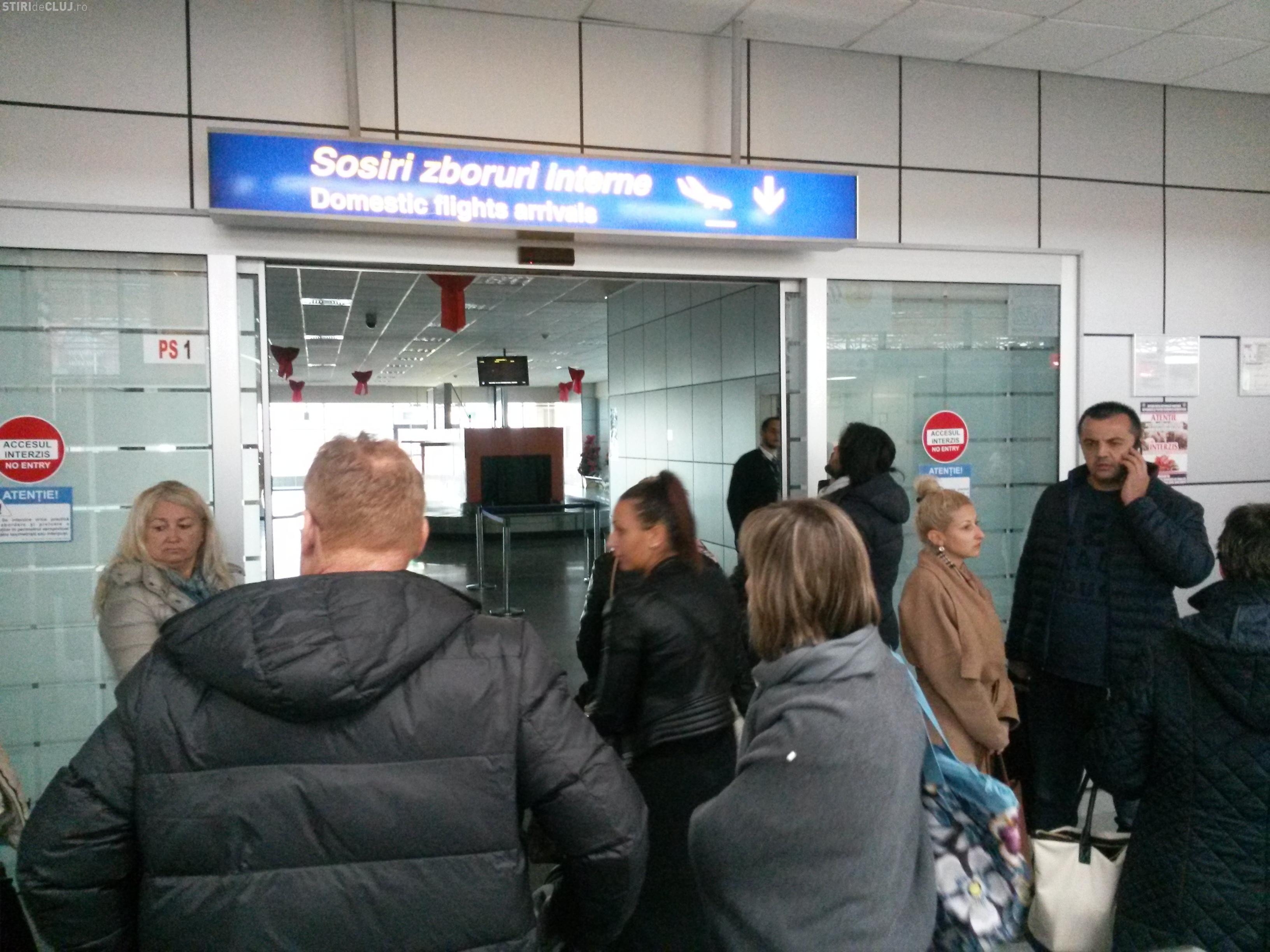 Wizz Air a GAFAT din nou la cursa Dubai - Cluj: 13 ore întârziere și bagaje pierdute din nou - VIDEO