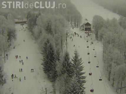 Se deschid pârtiile  de schi de la Șuior. Vezi ce pachete speciale sunt pregătite pentru debutul sezonului
