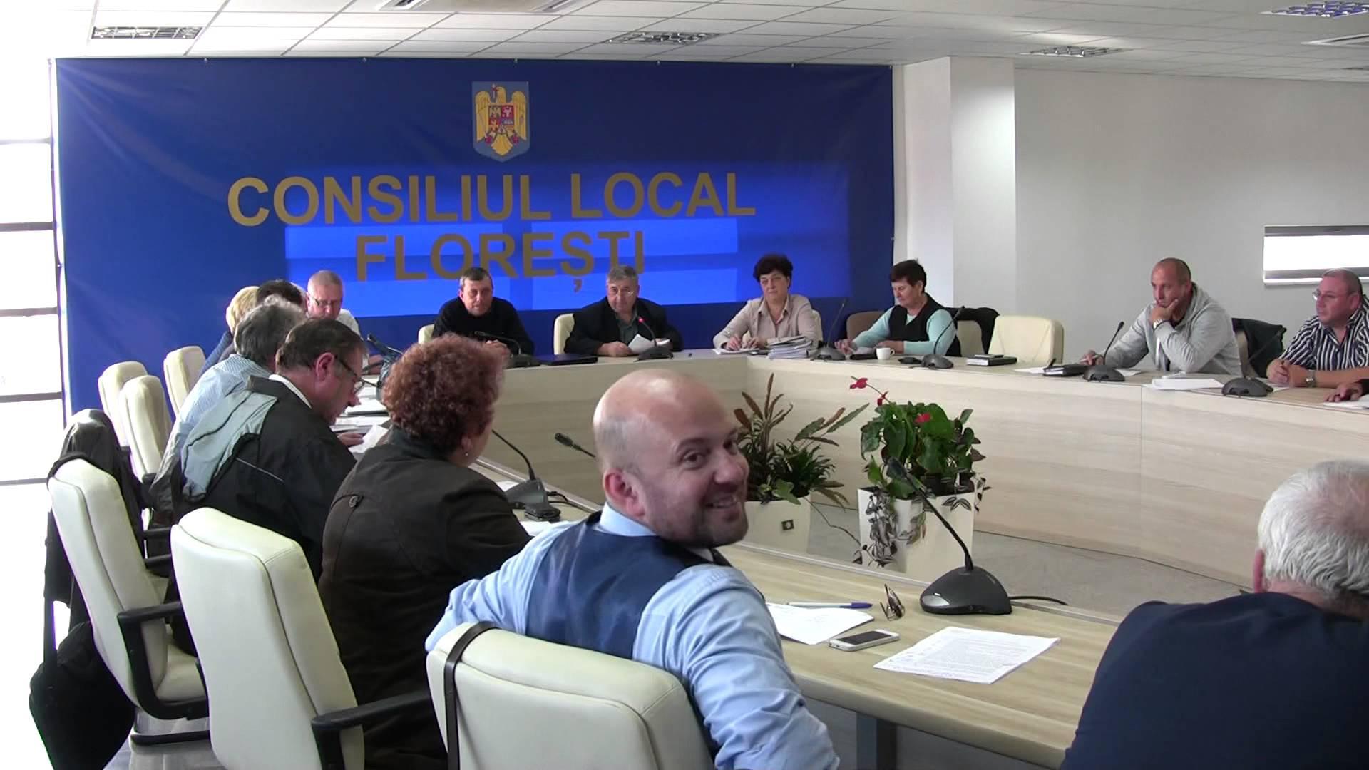 Primarul din Florești RENUNȚĂ. Cine trebuie să ofere soluții în criza gunoaielor